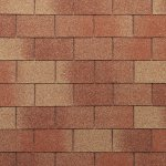 Tegola - Euro Polimeric Shingle Standard Fliese