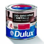 Dulux - Dulux Rapidry Holz- und Metallemail