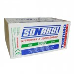 Sonarol - EPS S 042 OPTIMA FASADA foam