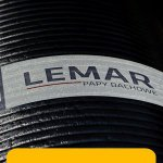 Lemar - Modified weldable roofing felt Lembit Super P-PYE250 S50 SBS