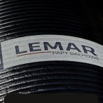 Lemar - roofing felt topping Aspot Extra W-PYE250 S52 SBS