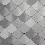 Tegola - Euro Polimeric Shingle Versaille Fliese
